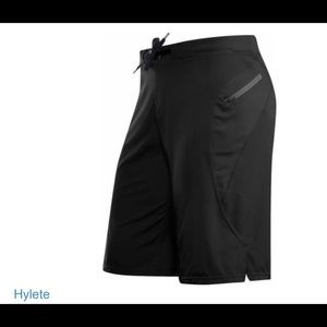 Pants - Hylete lightweight shorts